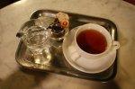 herbata czerwoan